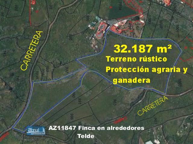 AZUL INMOBILIARIA AZ11846-01