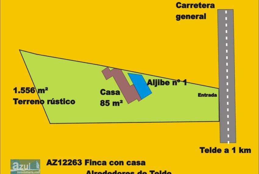 AZUL INMOBILIARIA AZ12263-01